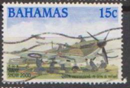 Bahamas, 2000, SG 1221, Used - Bahamas (1973-...)