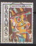Bahamas, 1979, SG 554, Used - Bahamas (1973-...)