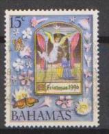 Bahamas, 1996, SG 1089, Used - Bahamas (1973-...)