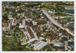 Hainaut        Lessines         Vue Aérienne     Eglise St-Roch Et Son Quartier - Lessines