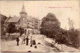 THORENC - Le Grand Hotel    (68594) - Francia