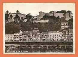 A271/031 Belgique -NAMUR Citadelle Vue De Jambes - Unclassified