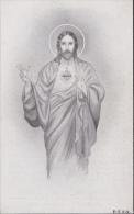 Doodsprentje (5935)  Wellen - VISSERS / BOES 1855 - 1942 - Images Religieuses