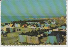 R :  Loire  Atlantique : LE   CROISIC  :vue    Camping  De La  Côte  Sauvage  1966 - Le Croisic