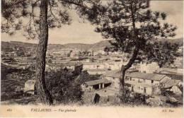 VALLAURIS - Vue Générale  .. (68613) - Vallauris