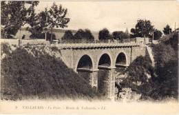 VALLAURIS - Le Pont   .. (68615) - Vallauris