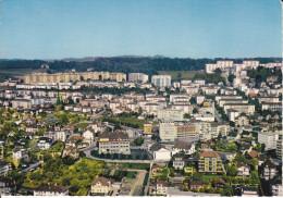 CPSM PRILLY LAUSANNE VUE AERIENNE - VD Vaud