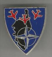 34371-Boche.Militaire.arm ée.aviation.Corse.signé Delsart.A869. - Militari
