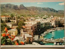 General View Of Kyrenia, Cyprus - Chypre