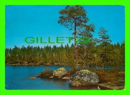 FINLAND - LETTER FROM FINLAND CHESS ASSOCIATION - SUOMEN KIRJESHAKKILIITTO - TRAVEL - - Finlande