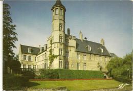 ARQUES - Le Château - Arques