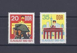 ALLEMAGNE ORIENTALE. 10e Anniversaire Du Mur De Berlin - [6] Democratic Republic