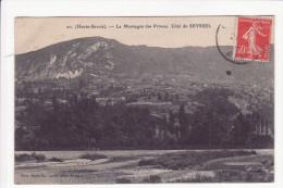 20 - La Montagne Des Princes. Côté De SEYSSEL - Seyssel