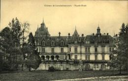 N°33  JJ  CHATEAU DE LAROCHEBEAUCOURT FACADE OUEST - Francia
