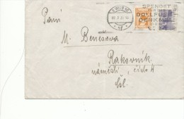 I4563 - Austria (1934) Wien 40: Spendet Für Das Dollfuss Denkmal Der V. F. - 1918-1945 1. Republik