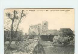 Chateau De BEYNAC  FRCR91477 - Sarlat La Caneda