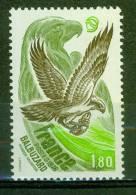 Balbuzard, Rapace - FRANCE - Oiseau De Proie - Série Nature - N° 2018 ** - 1978 - Nuovi