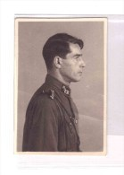 ORIGINAL PHOTO Of Innung Zu Berlin  Man In Uniform 1930-45 - Documents
