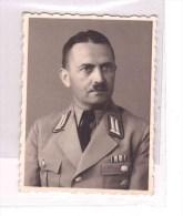 ORIGINAL PHOTO Of Kammer. Burgermeister Von Jena  1930-45 - Documents