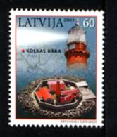 LETTONIE LATVIA 2003, PHARE, 1 Valeur, Neuf. R1027 - Phares