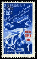~~~ Sovjet Union USSR 1948 - Airforce Day - Mi. 1240 ** MNH  ~~~ - 1923-1991 USSR