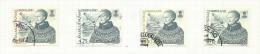 Groenland N°334 à 337 Cote 8 Euros - Groenland