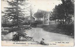 NANTERRE - Le Moulin Des Gibets - Nanterre