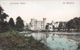 Irelande / Irland / Co. Wexford / Johnstown Castle - Wexford