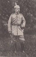 Feldpostkarte Vom Roten Kreuz Kaiser Wilhelm Nicht Gelaufen Ansehen !!!!!!! - Deutschland