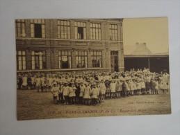 PONT A VENDIN - Ecole Des Filles - Otros Municipios
