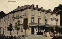 BELGIQUE - LIEGE - AYWAILLE - REMOUCHAMPS - Hôtel Des Etrangers. - Aywaille