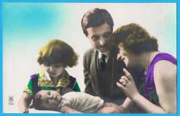 BONNE ANNÉE - 1933 - - Nouvel An