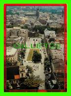 CRACOVIE, POLOGNE - BARBAKAN W PLACU JANA MATEJKI - THE BARBICAN, VIEW AT MATEJKO SQUARE - ÉDITION MARGO - - Pologne