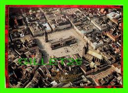 CRACOVIE, POLOGNE - CENTRUM STAREGO MIASTA - THE OLD CITY CENTER - ÉDITION MARGO - - Pologne