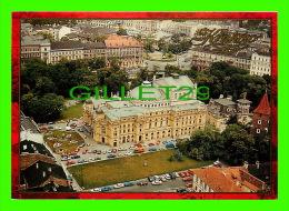 CRACOVIE, POLOGNE - TEATR MIEJSKI IM. J. SLOWACKIEGO - SLOWACKI CITY THEATRE  - ÉDITION MARGO - - Pologne