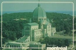 St. Joseph`s Oratory    Montreal     Canada   # 03335 - Montreal