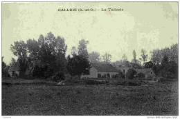 78-GALLUIS-La Tuilerie- - Frankrijk