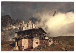 La Baita Segantini (Predazzo) - Trento