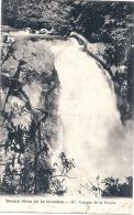Cascade De La Virolle - TB - France