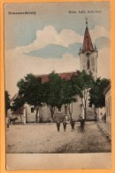 Dunaszerdahely 1917 Postcard - Ungarn