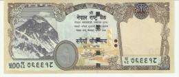 Nepal 500 Ruppes (2009) P66 UNC - Népal