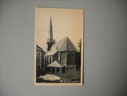BELGIQUE LIEGE VIEUX HUY EGLISE ST. MENGOLD - Huy