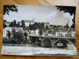 Slovénie / Slovenia - Kranj - Pont - Eglise - Animée : Petite Animation - (n°1949) - Slovenia