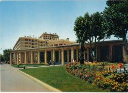 Aix En Provence La Nouvelle Poste PTT  Année 1960 - Aix En Provence