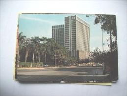 Singapore Hyatt Hotel - Singapore