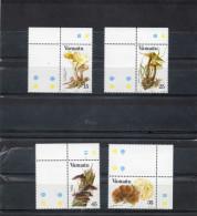 VANUATU : Champignons : Stereum Ostrea, Lignosus Rhinoceros, Ganoderma Boninense, Etc..- Flore - - Vanuatu (1980-...)