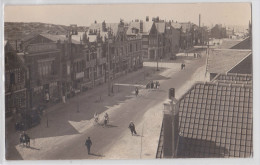 FORT MAHON - Carte Postale Photographique - Avenue De La Mer - Au Printemps - Fort Mahon