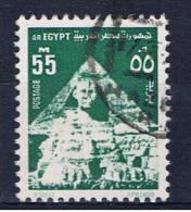 ET+ Ägypten 1974 Mi 633 Sphinx - Ägypten