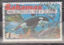 Bahamas, 1998, SG 1160, Used - Bahamas (1973-...)
