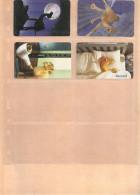 9  TELECOM DROMADAIRE PR2/ PR3 /PR4 + DECATEL  DROMADAIRE  PR9 - Autres Prépayées